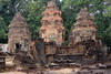 Cambodge - Temple Preah Ko - 3 tours