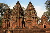 Cambodge - Temple Banteay Srei - Les tours